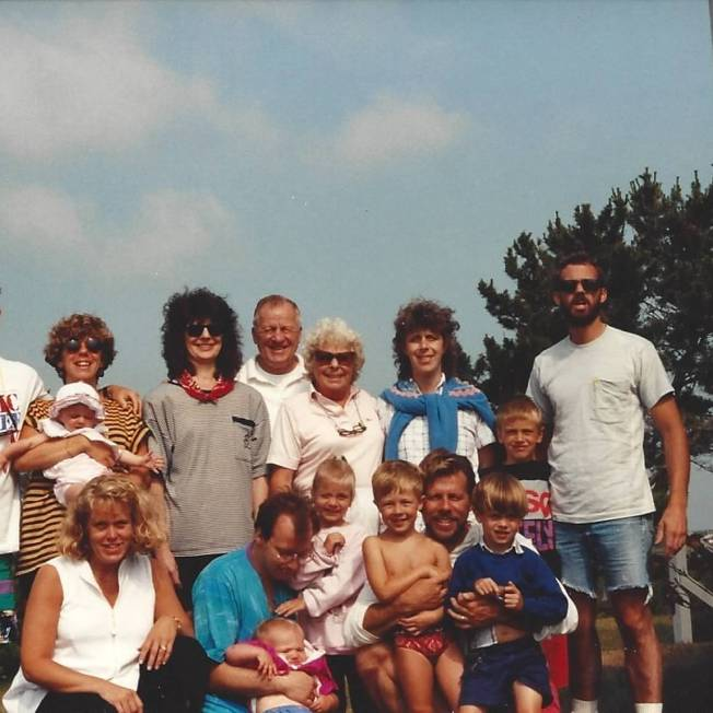 Aug 1992 Vineyard