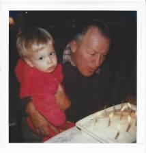 Birthday 1985