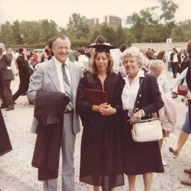 Kelly Grad 1982
