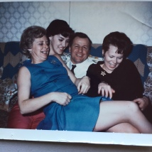 Sexy Mom, Dad, Scotty, Dottie